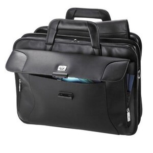Photo of HP Executive Leather Case  Laptop Bag
