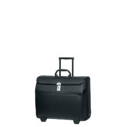 Samsonite 300 Series TRANSIT LINE Syncretic 2 - Carrying case - jet black Reviews