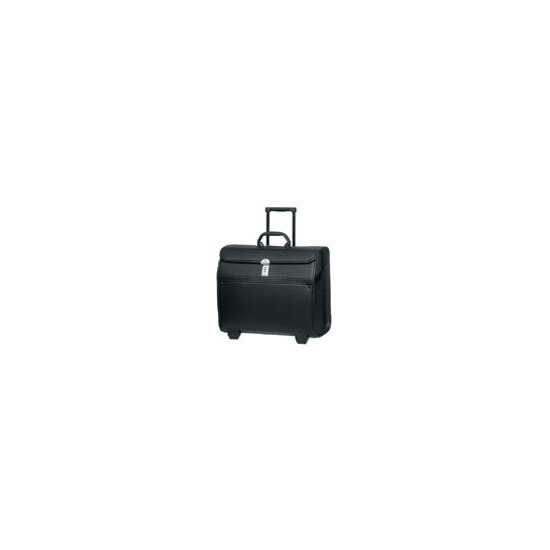 Samsonite 300 Series TRANSIT LINE Syncretic 2 - Carrying case - jet black