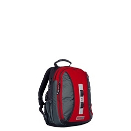 STM Large Loop - Notebook carrying backpack - red, charcoal Reviews