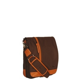 STM Small Loft - Notebook carrying case - orange, chocolate Reviews