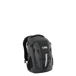 STM Small Evolution - Notebook carrying backpack - graphite black Reviews