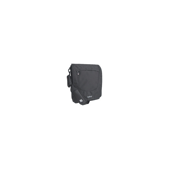 STM Large Convertible - Notebook carrying case - black