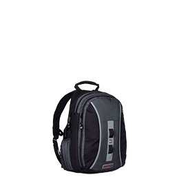 STM Large Loop - Notebook carrying backpack - black, charcoal Reviews