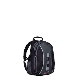 STM Large Loop - Notebook carrying backpack - black, charcoal Reviews