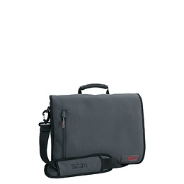 STM Small Brink - Notebook carrying case - charcoal black Reviews