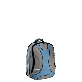 Tech air Series 3 3707 - Notebook carrying backpack - grey, blue Reviews
