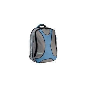Photo of Tech Air Series 3 3707 - Notebook Carrying Backpack - Grey, Blue Laptop Bag