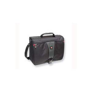"Photo of Computer Messenger Bag 15.4"" (Venus) Computer Case"