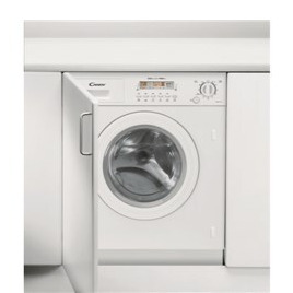 Candy CWB714D/L-80S 7kg 1400 Spin Integrated Washing Machine Reviews