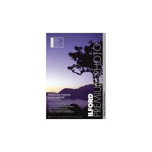 Photo of ILFORD 4X6 PRSAT P/P 50S Photo Paper