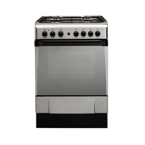 Photo of Indesit IS60D1X Cooker