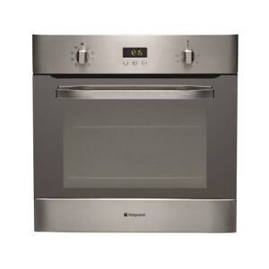 Photo of Hotpoint SH83CXS Oven