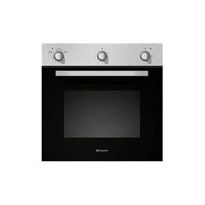 Photo of Hotpoint SHY23X Oven