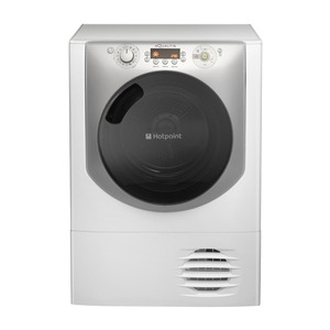 Photo of Hotpoint AQC9BF7I1 Aqualtis Tumble Dryer