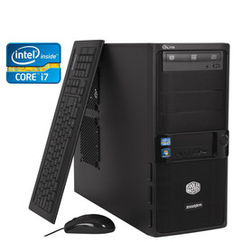 Zoostorm 7873-0455 Gaming PC Reviews