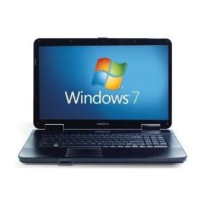 Photo of E-Machine G627 Laptop