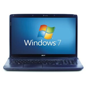 Photo of Acer Aspire 7736-663G25MN Laptop