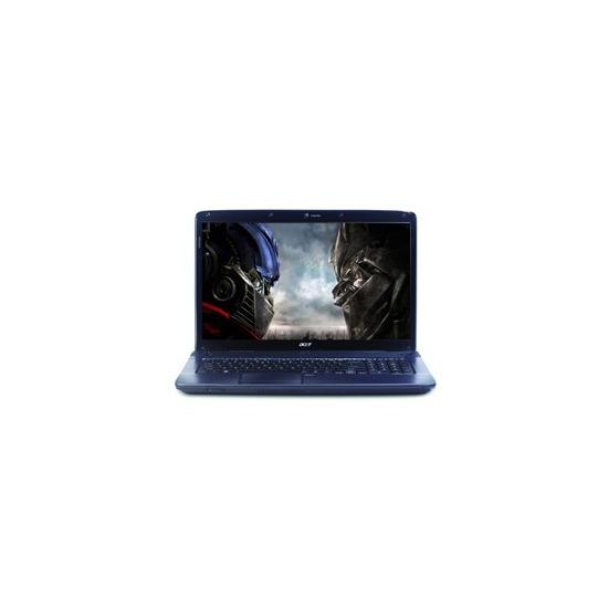 Acer Aspire 7540G-304G50Mn