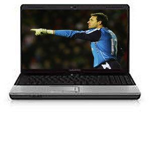Photo of HP Compaq Presario CQ71-235SA Laptop