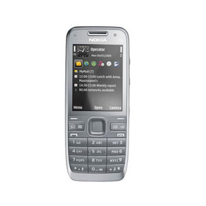 Photo of Nokia E52 Mobile Phone