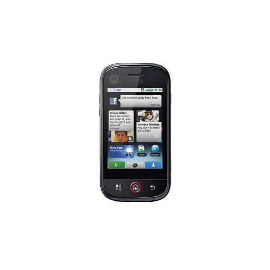 Motorola MB220