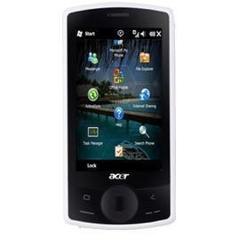 Acer E100