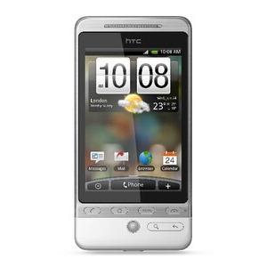Photo of HTC Hero Mobile Phone