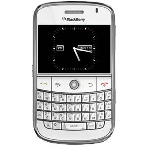 Photo of BlackBerry Bold 9000 Mobile Phone