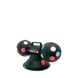 American DJ Mace Mk2 Dual Rotating Balls Reviews