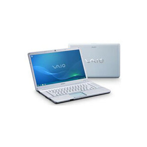 Photo of Sony Vaio VGN-NW20ZF Laptop