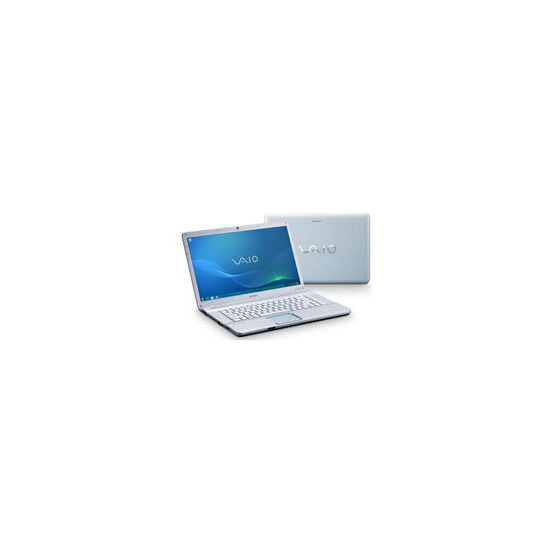 Sony Vaio VGN-NW20ZF
