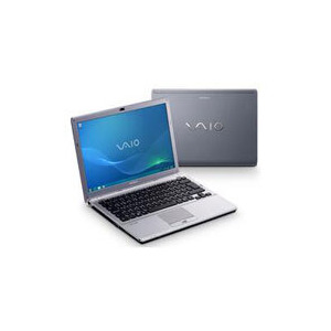 Photo of Sony Vaio VGN-SR59VG Laptop