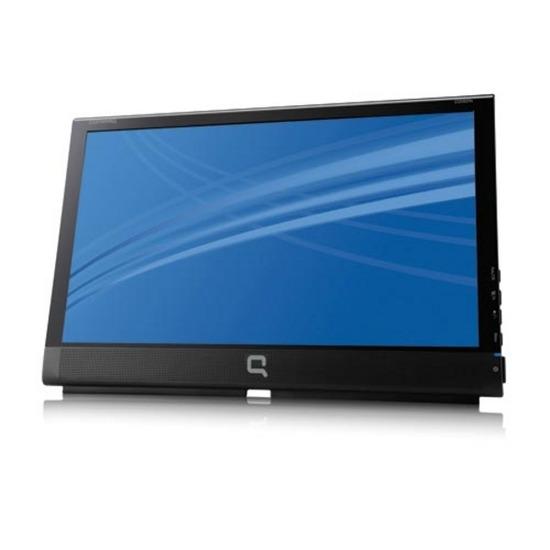 HP Compaq Q2159