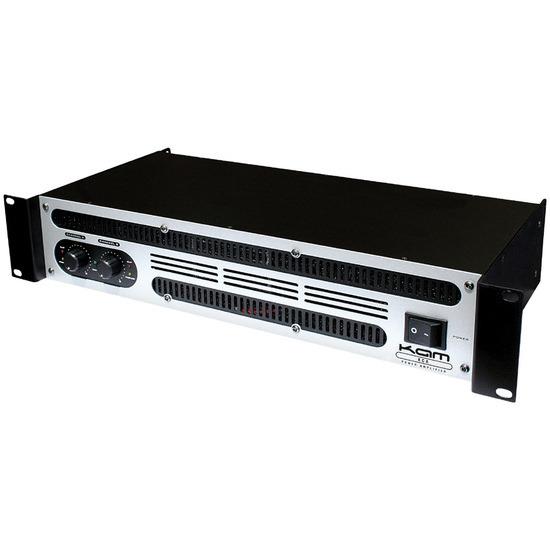 KAM KCA1200 Amplifier