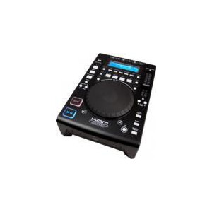 Photo of KAM KCD400 CD / MP3 Scratch Player Turntables and Mixing Deck