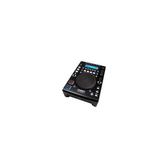 KAM KCD400 CD / MP3 Scratch Player