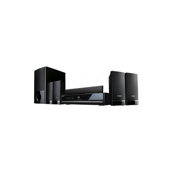 Sony BDV-E300