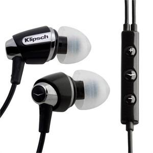 Photo of KLIPSCH Image S4I Headphone