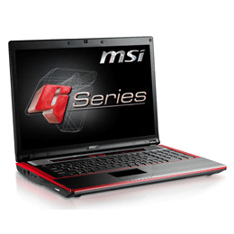 MSI GT729-253BK-E Reviews