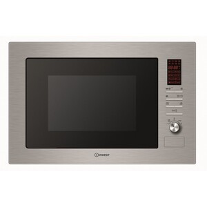 Photo of Indesit MWI 222.1 X Microwave