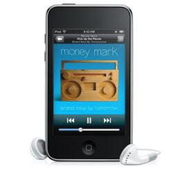 Apple iPod Touch 8GB 2nd Generation Reviews