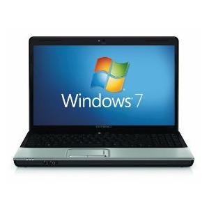 Photo of HP Compaq Presario CQ61-325SA Laptop