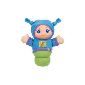 Photo of Playskool Lullaby Gloworm Toy