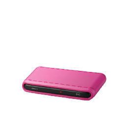 Dion Eco 1 Scart Pink Digital TV Receiver Reviews