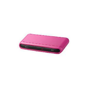 Photo of Dion Eco 1 Scart Pink Digital TV Receiver Set Top Box