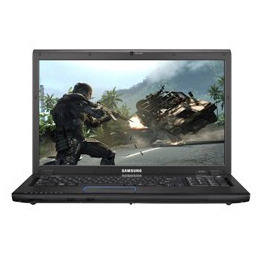 Samsung R720-PS01UK Windows 7  Reviews