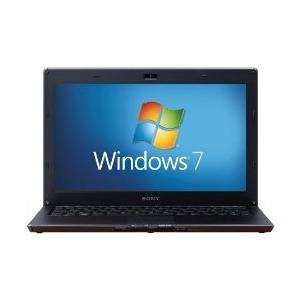 Photo of Sony Vaio VGN-X11S1E Laptop