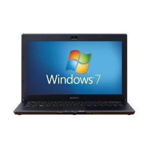 Photo of Sony Vaio VPC-X11Z1E Laptop