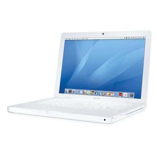 Apple Macbook MC207B/A (Late 2009)